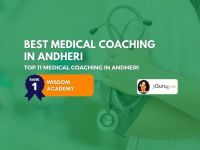 Top NEET Coaching in Andheri