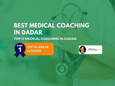 Top NEET Coaching in Dadar