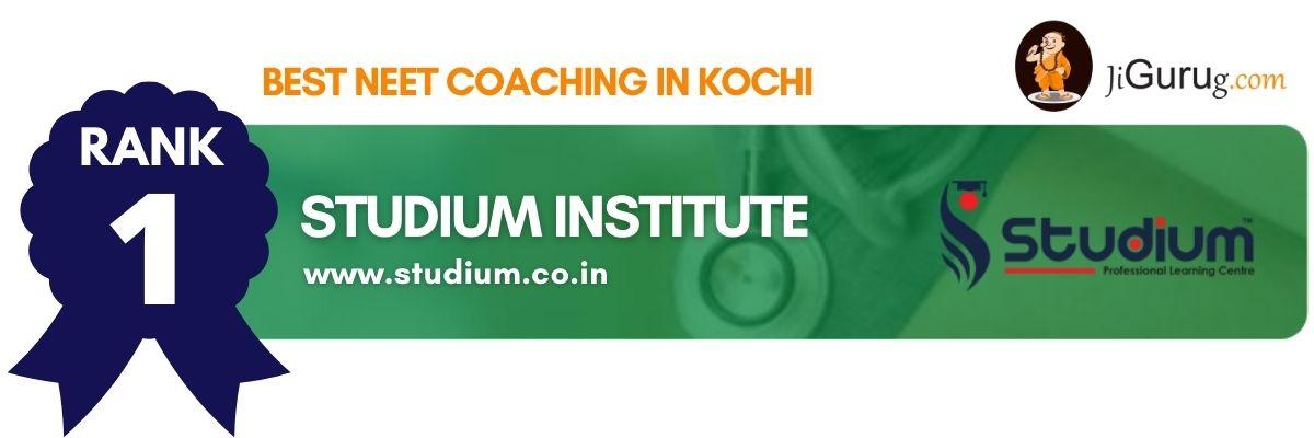 Best NEET Coaching in Kochi