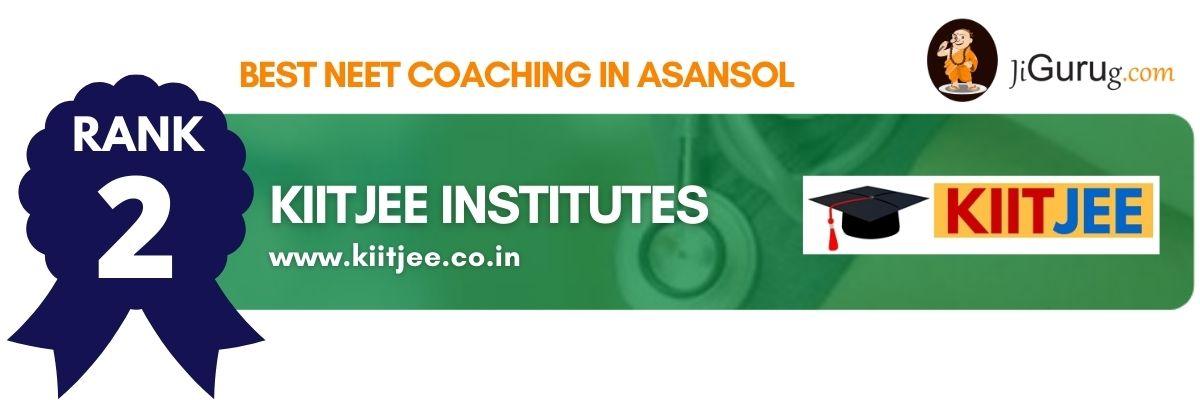Top NEET Coaching in Asansol