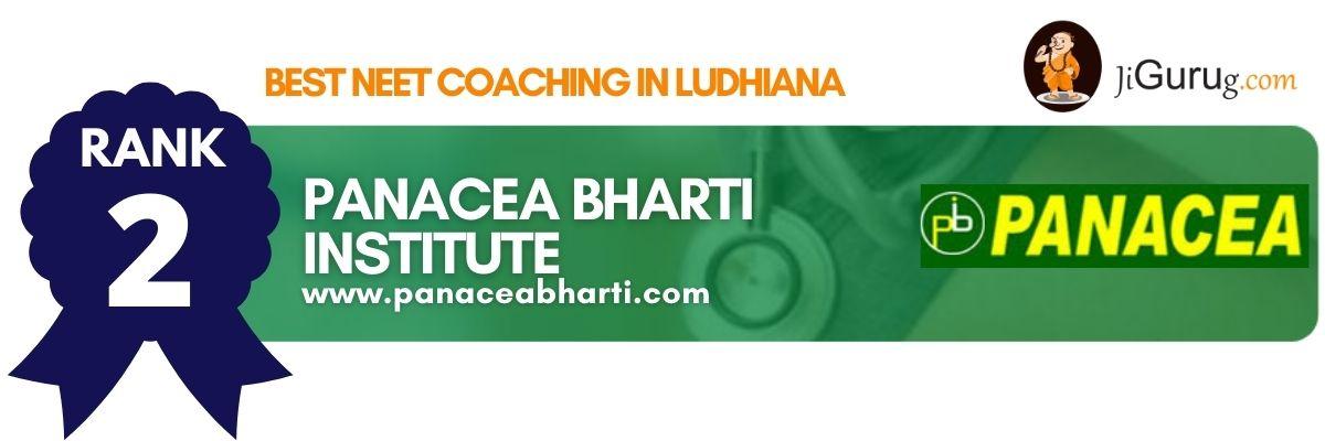 Best NEET Coaching in Ludhiana