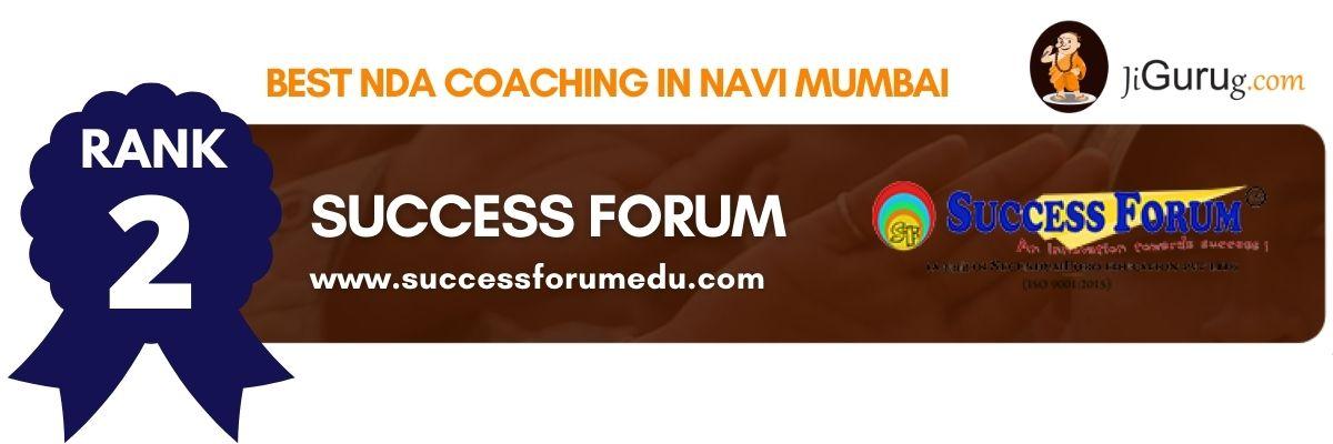 Top NDA Coaching in Navi Mumbai