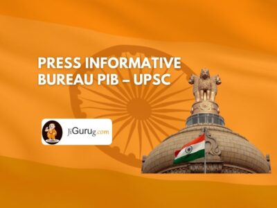 Press Informative Bureau PIB