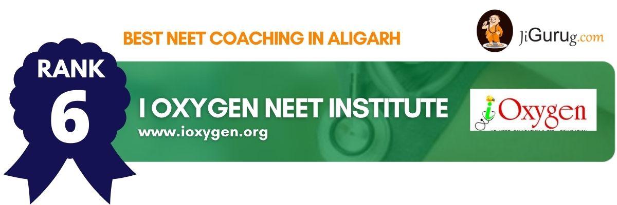 Best NEET Coaching in Aligarh