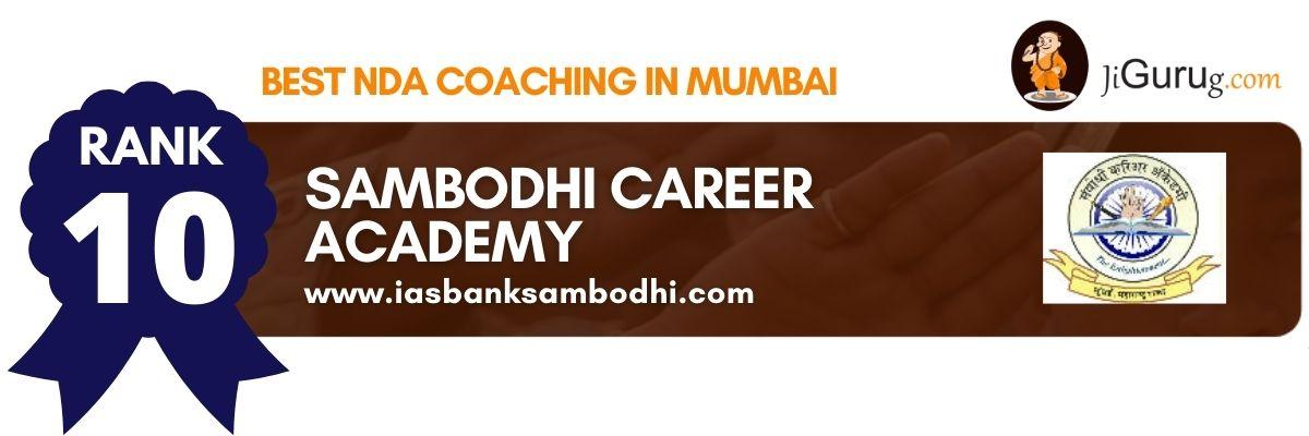 Best NDA Coaching in Mumbai