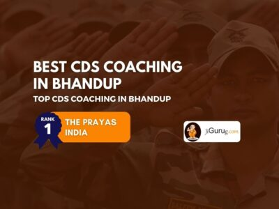 Best CDS Coaching in Bhandup
