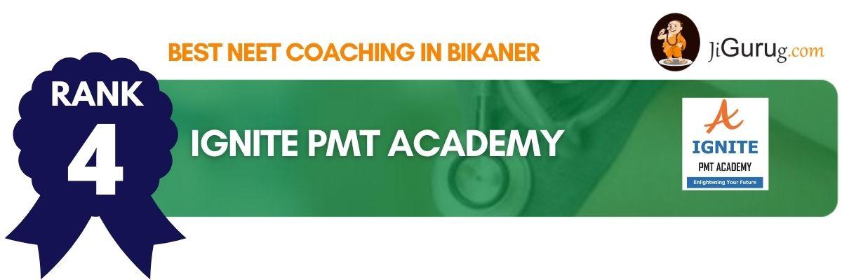 Best NEET Coaching in Bikaner