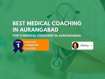 Top NEET Coaching in Aurangabad