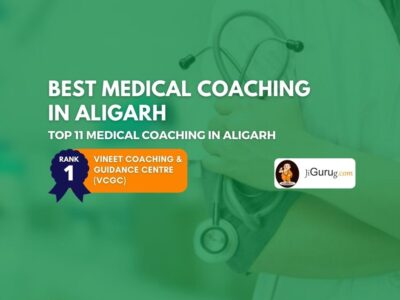 Top NEET Coaching in Aligarh