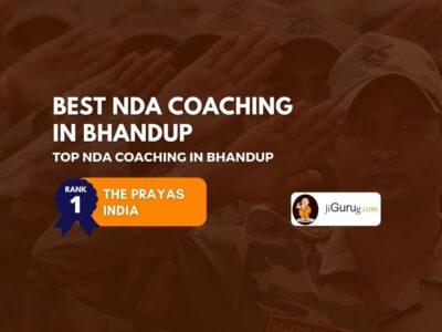 Best NDA Coaching in Bhandup