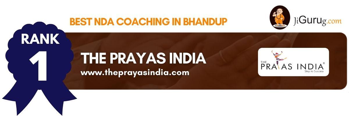 Top NDA Coaching in Bhandup