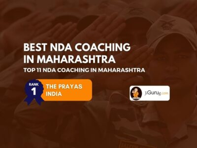 Top NDA Coaching in Maharashtra