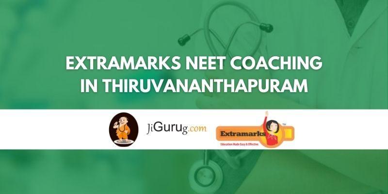 Extramarks NEET Coaching in Thiruvananthapuram Review