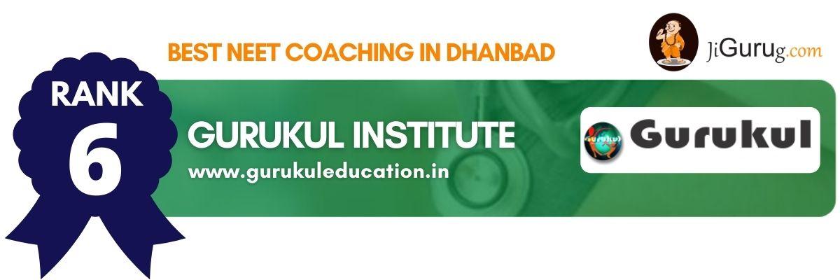 Best NEET Coaching in Dhanbad