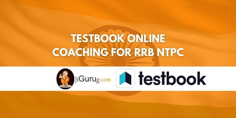 testbook Online Coaching For RRB NTPC Review