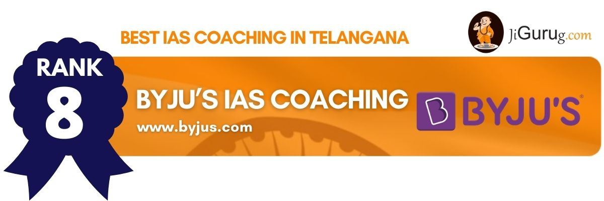 Best UPSC Coaching Centres in Telangana