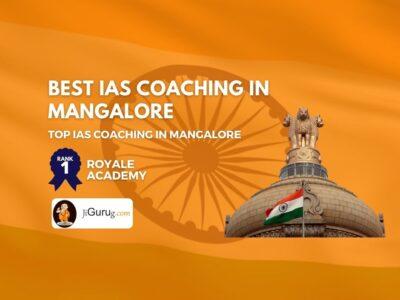 Top IAS Coaching in Mangalore