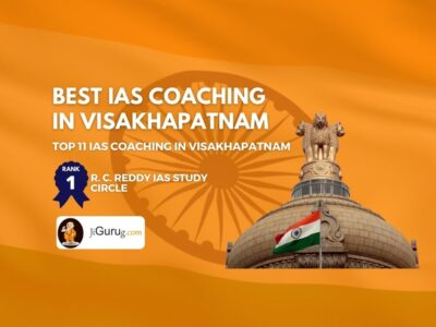 Best IAS Coaching in Visakhapatnam