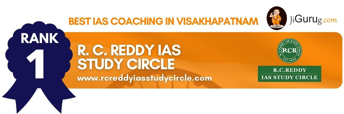 Top IAS Coaching in Visakhapatnam