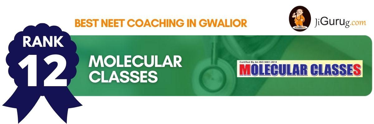 Best NEET Coaching in Gwalior