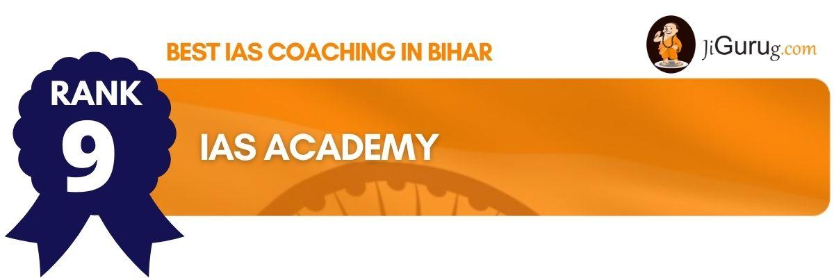 Top IAS Coaching in Bihar