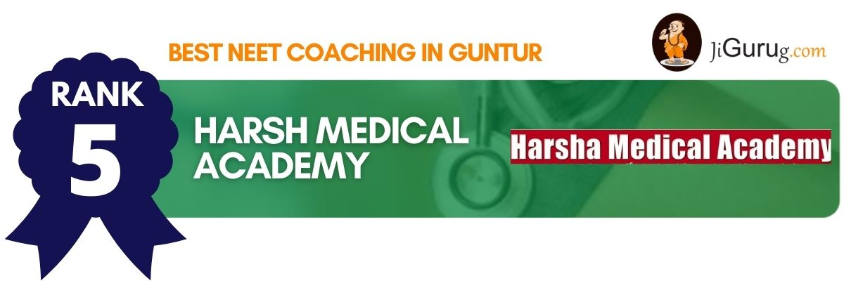 Best NEET Coaching in Guntur