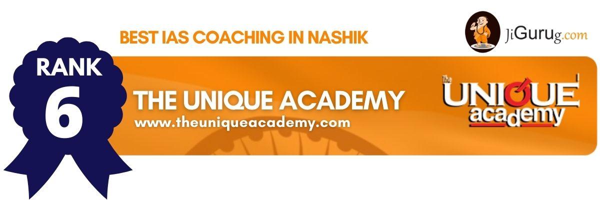 Top IAS Coaching in Nashik
