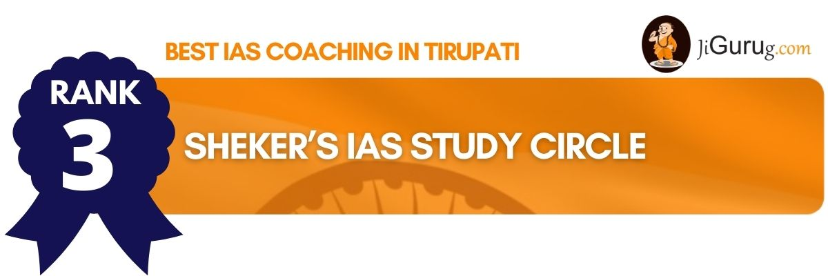 Top IAS Coaching in Tirupati