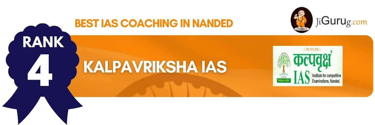 Top IAS Coaching in Nanded