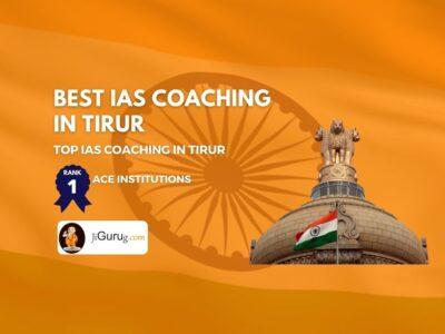 Best IAS Coaching in Tirur
