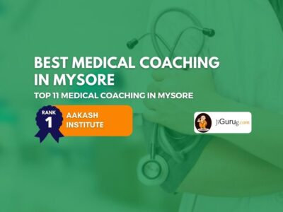 Best NEET Coaching in Mysore