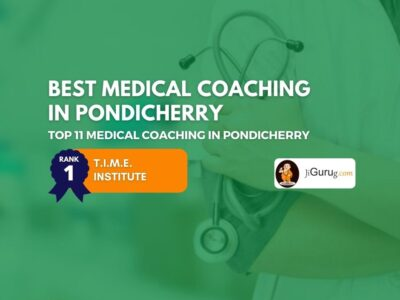 Top NEET Coaching in Pondicherry