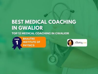 Best NEET Coaching in Gwalior