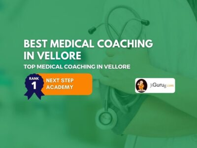 Best NEET Coaching in Vellore