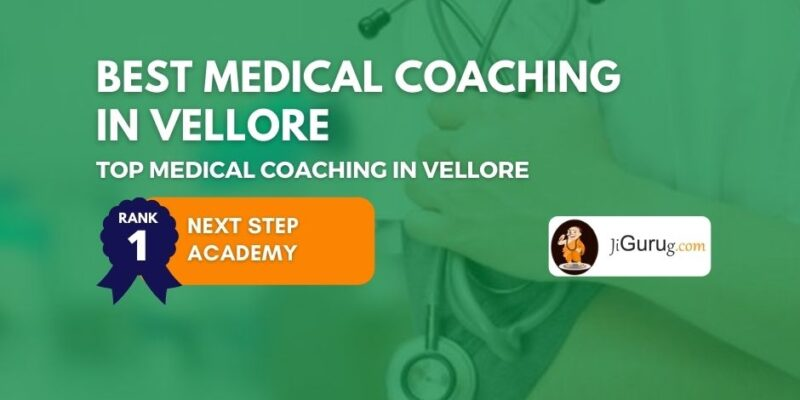 Best NEET Coaching in Vellore