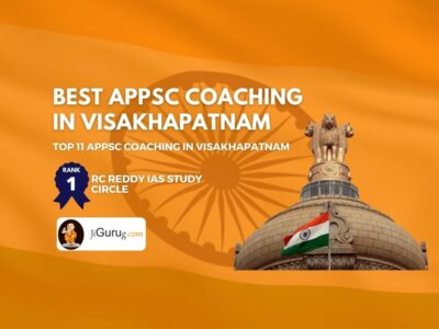 Top APPSC Coaching in Visakhapatnam