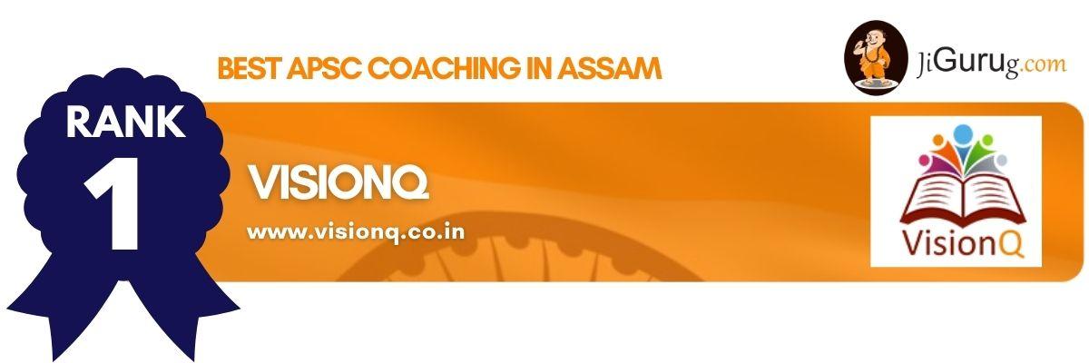 Top APSC Coaching in Assam