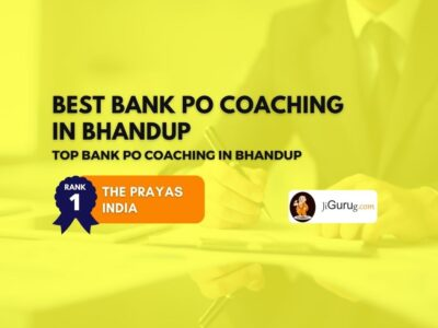Best Bank PO Coaching in Bhandup