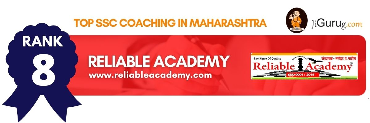 Best SSC Coaching in Maharashtra