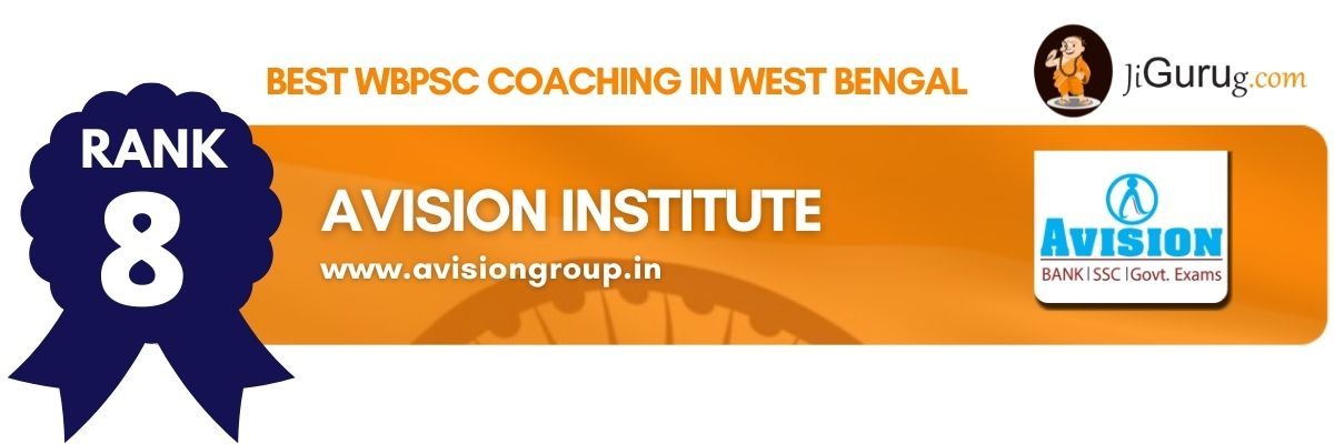 Top WBPSC Coaching in West Bengal