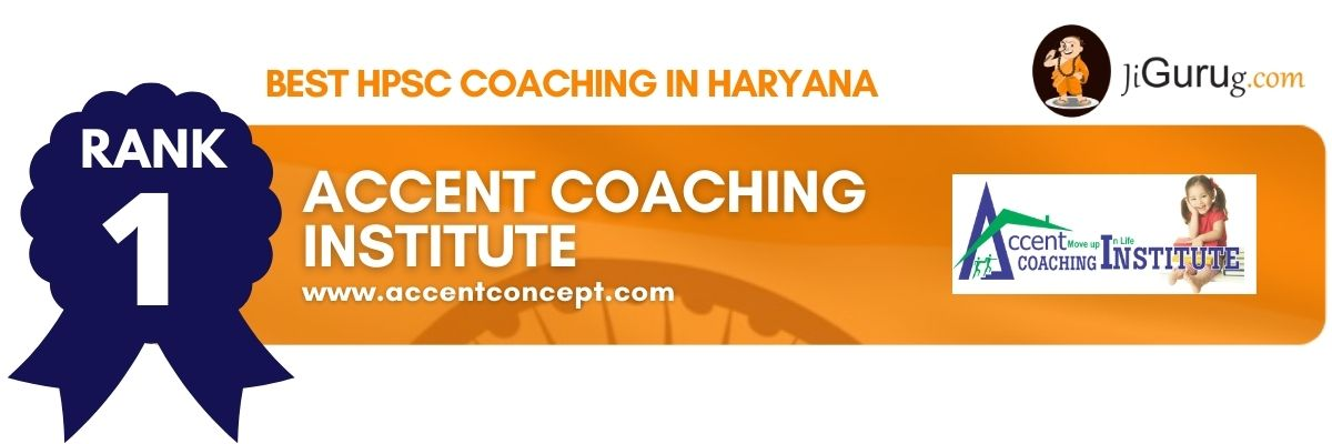 Best HPSC Coaching in Haryana