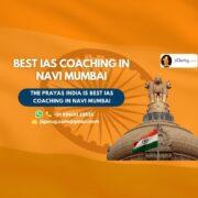 Best IAS Exam Coaching Institutes in Navi Mumbai