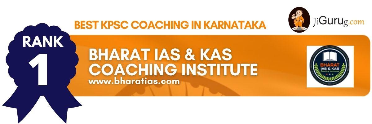 Best KAS Karnataka Coaching in Karnataka
