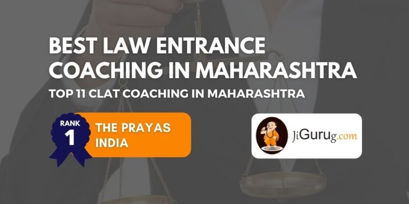 Best CLAT Coaching in Maharashtra
