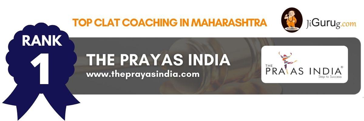 Top CLAT Coaching in Maharashtra
