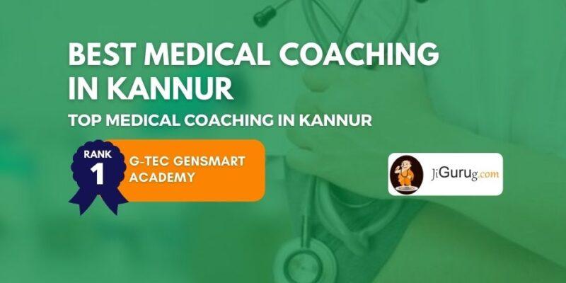 Best NEET Coaching in Kannur