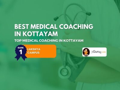 Top NEET Coaching in Kottayam