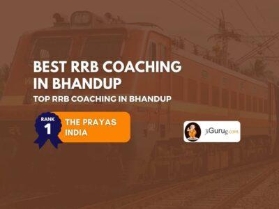 Best Railway Exam Coaching in Bhandup