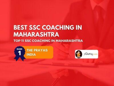 Top SSC Coaching in Maharashtra