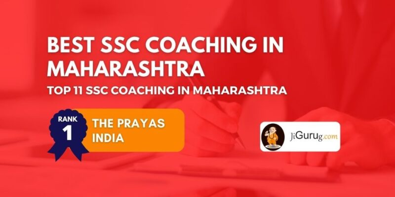 Top SSC Coaching in Maharashtra